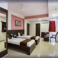 Hotel LILY BAY INN, hotel near Jaipur International Airport - JAI, Jaipur