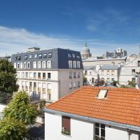 Hotel Apolonia Paris Mouffetard, Sure Hotel Collection by Best Western