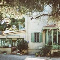 Le Ponteil, hotel in Antibes