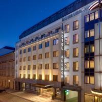 Alcron Hotel Prague, hotel in Prague