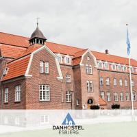 Danhostel Esbjerg, hotel i Esbjerg