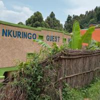 Nkuringo Guest House, hotel in Kisoro