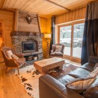 Chalet Anastasia - ski-in in with sauna Chandon!