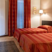 HOTEL DEL CORSO, hotell i Borgomanero