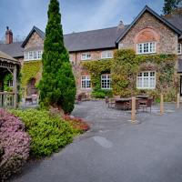 The Edgemoor, hotel in Bovey Tracey