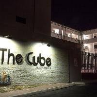 CAG The Cube Rivonia