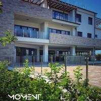 Moment Apartments, hotel in Szolnok