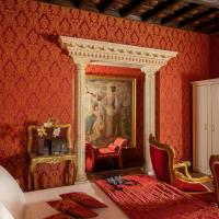 Residenza Canova Tadolini Luxury Rooms & Suites