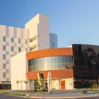 VIE HOTEL, hotel in Sinop