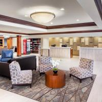 DoubleTree by Hilton Cleveland South, hotel in Independence