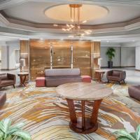 DoubleTree By Hilton Cleveland East Beachwood, hotel in Beachwood