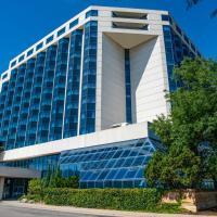 Hilton Minneapolis-St Paul Airport, hotel near Minneapolis-Saint Paul International Airport - MSP, Bloomington