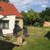Ferienwohnung Nähe Tropical Island/Spreewald/Berlin, Hotel in Märkisch Buchholz