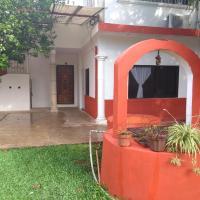 Hospedaje Papagrande, hotel in Homún