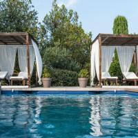 Guesthouse Le Mas de Cotignac, hotel in Cotignac
