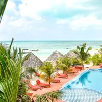 Ifa Beach Resort, hotel in Jambiani