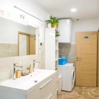 Apartma soline Seča