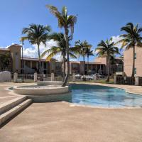 Mariposa Beach House, hotel in Humacao