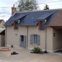 La Cour Carrée - Maisons de charme entre Blois et Chambord