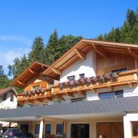 Apart Bergkristall Zellberg, hotel in Zellberg