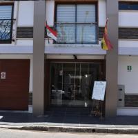 Hotel Boutique Vendimia, hotel en Tarija