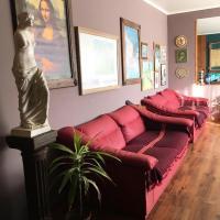 Hostal Boutique 180 Grados, hotel in Algarrobo