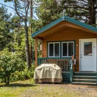 Whalers Rest Studio Cabin 13