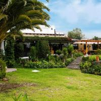 Vacation House in Quito, hotel em Quito