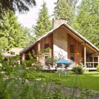 Manitou Lodge