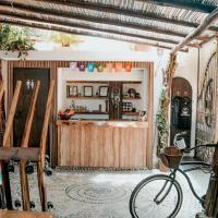 Casa de Olas Boutique Hotel, hotel in Puerto Escondido