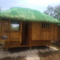 Lora Seagull Bamboo House, hotel near Bohol-Panglao International Airport - TAG, Panglao Island