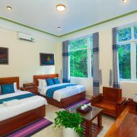 Song Toan Hotel, hotel in Phong Nha
