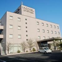 Garden Hotel Matsumoto, hotel near Matsumoto Airport - MMJ, Matsumoto
