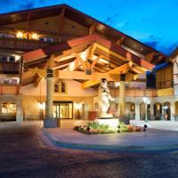 Zermatt Utah Resort & Spa Trademark Collection by Wyndham