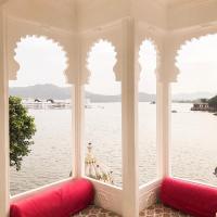 Jagat Niwas Palace, hotel in Udaipur