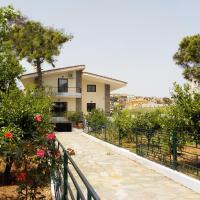Amazing House-Athens Suburb (Rafina, Neos Voutzas), מלון ברפינה