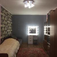 Apartment on Myasnikova 23/1