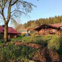 Ferienhof Pfeiffer, hotel in Buchen