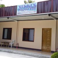 Mikki's Pension House • Camiguin Island, hotel in Mambajao