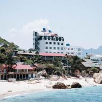 Tôm Hùm Palace, khách sạn ở Cam Ranh
