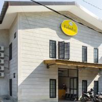 RedDoorz near Sam Poo Kong 3, hotel near Ahmad Yani International Airport - SRG, Kalibanteng-lor