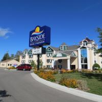 Bayside Hotel of Mackinac, hotel in Mackinaw City