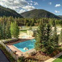 The Keystone Lodge and Spa by Keystone Resort, hotel in Keystone