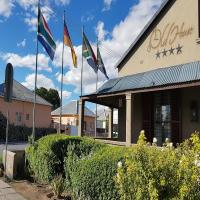 Old House Lodge, hotel in Beaufort West