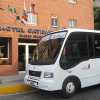 Hotel Catimar, hôtel à Maiquetía près de: Aéroport international Simón Bolívar - CCS