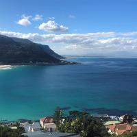 1 Mountain Rd Boutique B & B, hotel in Fish Hoek