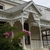 House On Plein, hotel in Paarl