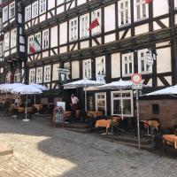 Hostaria del Castello, hotel in Marburg an der Lahn