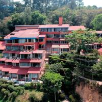 HOTEL FOREST, hotel in Huauchinango
