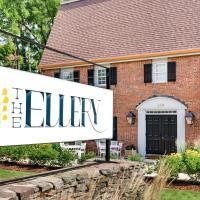 The Ellery, hotel in Northampton